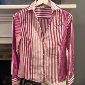 Paul Smith BLUE Women's Cotton Shirt